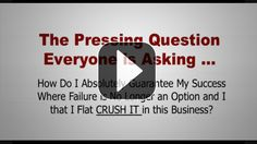 FREE DOWNLOAD & GIFT FOR ALL SERIOUS NETWORK MARKETERS 20 Year Network Marketing Vet & 7-Figure MLM Earner reveals how to Recruit Quality Leaders into YOUR MLM business even if you are just getting started