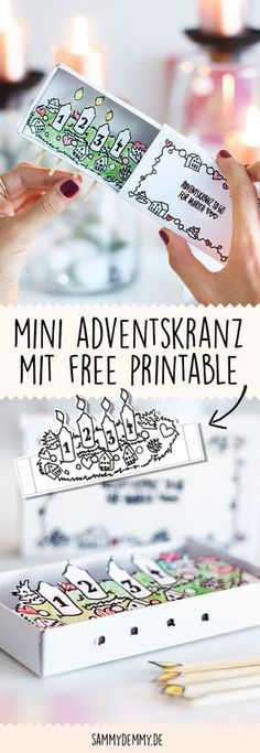 Christmas market Ikea Sindelfingen - DIY advent wreath, make your own advent wreath, craft an advent wreath, Christmas decorations, Chri - Xmas Gifts, Christmas Presents, Diy Gifts, Christmas Wreaths, Christmas Crafts, Christmas Decorations, Advent Wreaths, Christmas Ideas, Winter Christmas