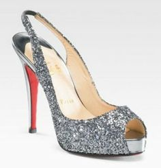 Riley's Oscars shoes