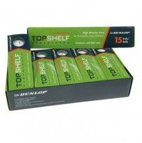 15 x Dunlop Topshelf Deep Distance DDH Golfbälle