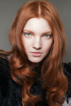 Keep your red locks vibrant without constant trips to the salon.