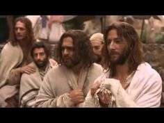 Gospel of John - THE LIFE OF JESUS - full movie ‪#‎FaithFriday‬ Have you ever watched a full movie on your computer? Here's your chance. ‪#‎WeAreWECA‬