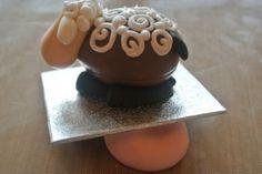 Easter Lambs – Creme Egg Animals!