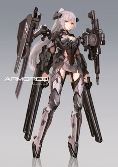 "せる / cancell on Twitter: ""ARMORED https://t.co/amywWqdZGz"""