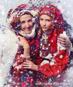 Какие красивые украинки! (ФОТО) | Твой малыш