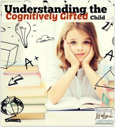 Do you think you might have a cognitively gifted child? These precocious children can be tough to teach and parent... we've got the strategies to help.