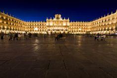 Regions -> Castilla y Leon - Insiders Abroad