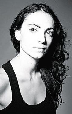 La Unión de Actores elige a la oriolana Elena Rayos como Actriz Revelación 2012  Actriz Elena Rayos www.unicarepresentaciones.com Veronica Reche 656917573