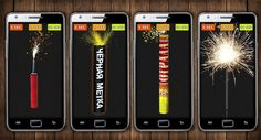 Fireworks Bang New Year<br>Appendix game Fireworks explosion sound grenades , bombs, firecrackers in the New Year !<br>We all remember the good old firecrackers Karsar , you now have the opportunity to blow them right on your phone ! Remember the youth .<br>Play with your friends , put on a timer 5.15 or 30 seconds and throw each other ! It will explode when the fuse burns out ! Creative imagination scare people!) )<br>In the application there is also a tape firecrackers , throw a neighbor…