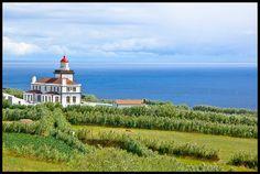 The Azores, Portugal - Tiercera Island