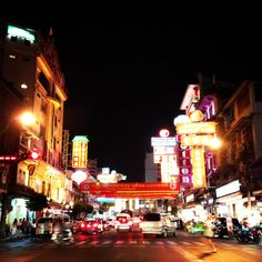 China Town @ Thailand, bangkok