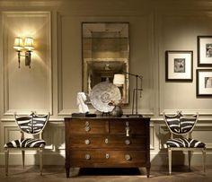 Penthouse Design by Chicago Interior Designer Jessica Lagrange