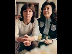 The Partridge Family - That's The Way It Is With You - YouTube