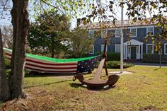 East Hampton Town Marine Museum  is dedicated to documenting and preserving East Hampton's maritime history and to showing how our marine environment has impacted the economic, social and recreational life of its citizens.