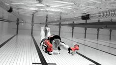 The x2 Sport Underwater Jet Pack lets users glide underwater at 6 mph