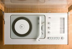"Braun ""most of all, good design is as little design ad possible"" - Dieter rams"