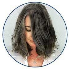 GrayOFF – increíble espray para ocultar tus canas con un ¡50 % de descuento! Bella, Hair Beauty, Long Hair Styles, Keratin, Plastic Bottle Caps, Haircolor, Grey Hair, Long Hairstyle, Long Haircuts