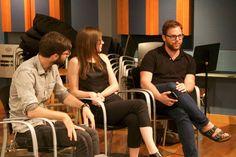 Doug, Emily + Seth