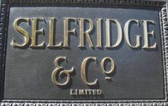 ITV Commission New Period Drama Mr Selfridge!  http://www.actonthis.tv/2012/02/itv-commission-new-period-drama-mr-selfridge/