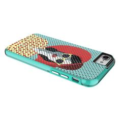 Prodigee - Muse Case for Apple® iPhone® 6, 6s & 7 - Madam, 63-3965-05-XP