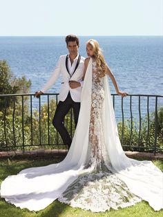 pronovias 2017 wedding dress collection