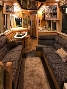 29 Best Prevost bus images in 2018 | Rv motorhomes, Rv
