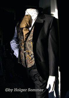 """Sylvester-Outfit HandMade by www.Holger-Sommer.com"" - Fresh Formal Wear"