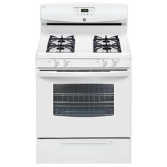 Kenmore gas range Model #73232 4.2 cubic feet