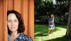 Coco Berliner : Interview : Petra Neumeister