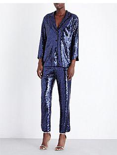 Nightwear - Nightwear   Lingerie - Clothing - Womens - Selfridges  882cec5ae