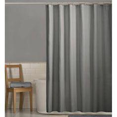 Mainstays Fabric Shower Curtain Liner - Walmart.com