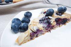 Nízkosacharidový ovocný koláč (fotorecept) - obrázok 4 Food And Drink, Pudding, Diet, Ethnic Recipes, Fitness, Basket, Custard Pudding, Puddings, Banting