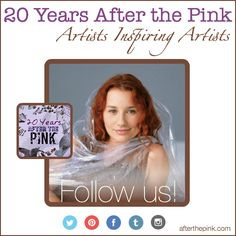 Follow 20 Years After the Pink via: Facebook Page | Facebook Event | Twitter | Instagram | Pinterest