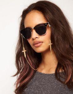 Need a Sunglasses Chain