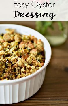Easy Thanksgiving Sides, Stuffing Recipes For Thanksgiving, Thanksgiving Dressing, Holiday Recipes, Southern Thanksgiving Recipes, Thanksgiving 2020, Holiday Meals, Thanksgiving Appetizers, Holiday Time