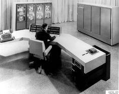 Supercomputer im Wandel der Zeit - SPIEGEL ONLINE