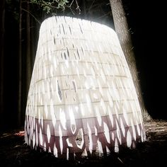 California studio Smith|Allen has completed the world's first architectural structure using standard 3D printer