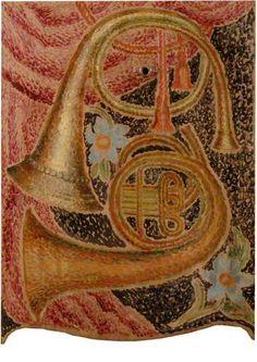 Your Paintings - Dora Carrington paintings