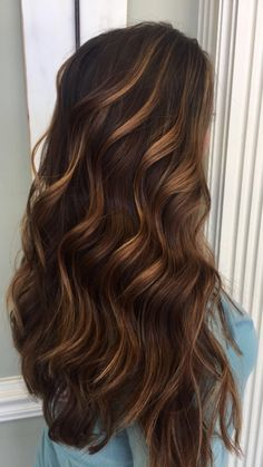 149 beautiful light brown hair color to try for a new look page 15 – Brunette HairStyles Brown Hair Balayage, Hair Highlights, Ombre Hair, Brown Hair Caramel Highlights, Light Brown Highlights, Caramel Balayage, Fall Hair Caramel, Light Caramel Hair, Caramel Brown Hair Color