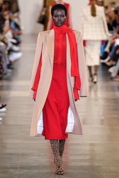 Victoria Beckham Fall 2019 Ready-to-Wear Collection - Vogue