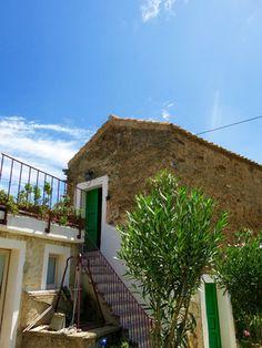 stone house sardinia