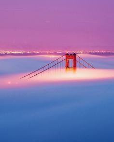 #bayarea #goldengate #california