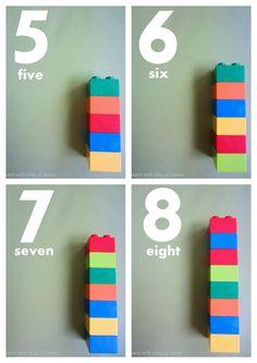 Number Cards 5-8 printable.jpg - Google Drive