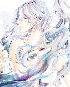 Kamui Gakupo Hetalia Manga, Gakupo Kamui, Vocaloid Characters, Pictures To Draw, Image Boards, Anime Guys, Samurai, Beautiful Pictures, Drawings