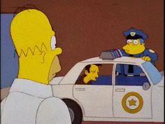 IMG y Frases de los Simpson - #trivi-amigos