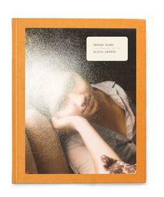 Jeddah Diary - Olivia Arthur  by Fishbar (their books look great!)