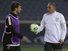 Sport Club Corinthians Paulista - FIFA Club World Cup 2012
