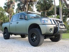 Nissan 4x4, Nissan Trucks, 2008 Nissan Titan, Nice Cars, Monster Trucks, Trail, Camping, Gallery, Vehicles