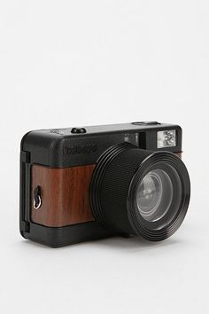 Lomography 35mm Fisheye Camera - Urban Outfitters ($55.00) - Svpply
