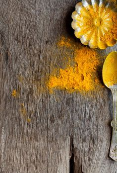 Tumeric by Nadine Greeff | Stocksy United